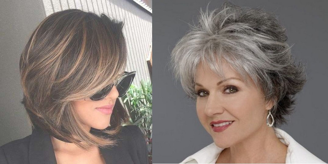 60 Best Hairstyles For 2018 Trendy Hair Cuts For Women